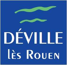 Logo de Déville lès Rouen