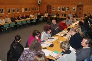 Commission scolaire extra-municipale
