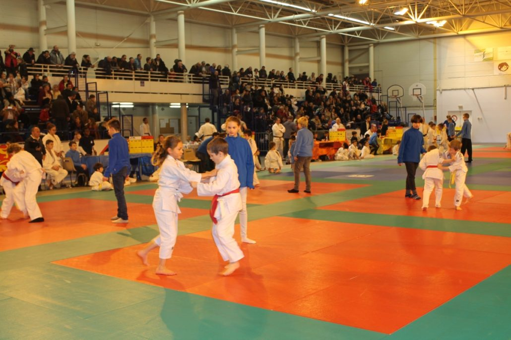 Tournoi de no l du judo club deville les rouen for Club piscine repentigny noel