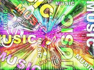 Musiclub @ Médiathèque Anne Frank
