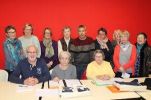 """Assemblée générale Ensemble @ Salle des associations """"les rivières"""""""