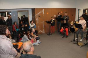 """Spectacle """"Les mondes fantastiques"""" de l'école municipale de musique, de danse et de théâtre @ Maison des arts et de la musique"""