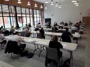 "Conseil Municipal @ Salle municipale ""le Cailly"""